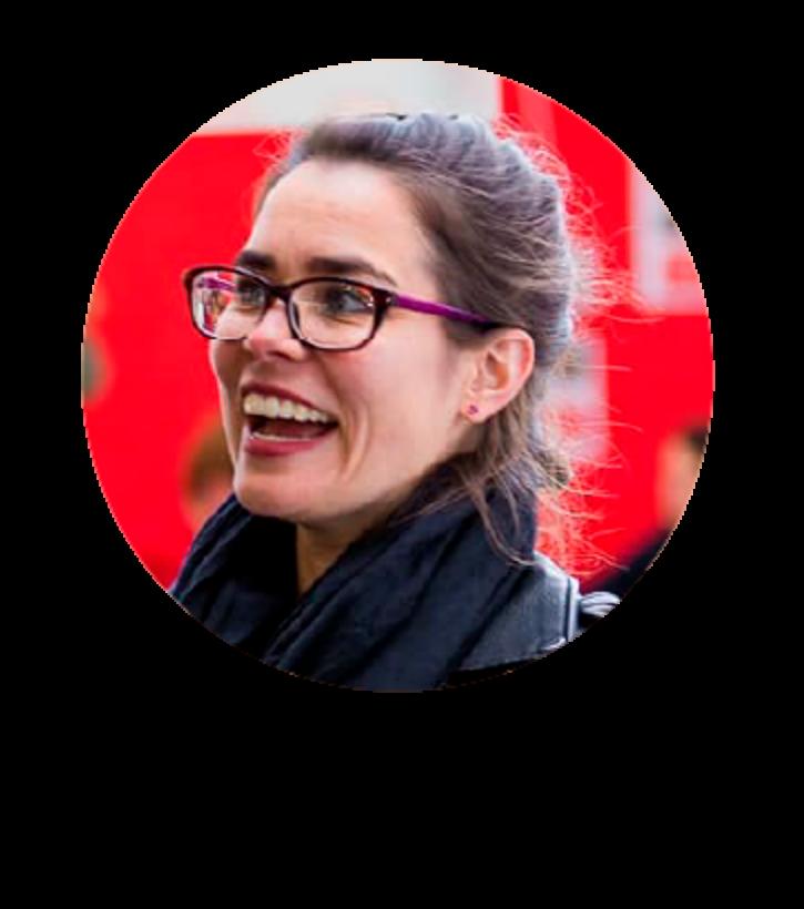 Débora Moreira - Efac Net Comunidade Recado