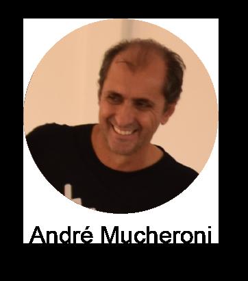 André Mucheroni - Efac Live Comunidade Recado