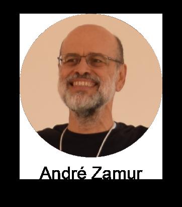 André Zamur - Efac Live Comunidade Recado