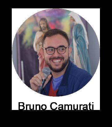 Bruno Camurati - Efac Live Comunidade Recado
