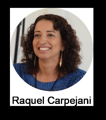 Raquel Carpejani - Efac Live Comunidade Recado