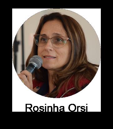 Rosinha Orsi - Efac Live Comunidade Recado
