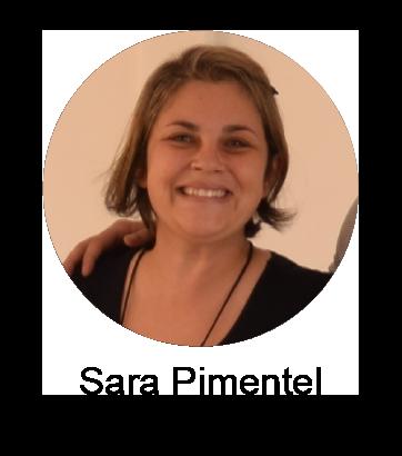Sara Pimentel - Efac Live Comunidade Recado