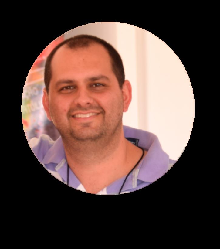 Professor Fabiano Araújo - Efac Net Comunidade Recado