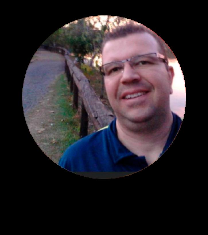 Professor Fred Silva - Efac Net Comunidade Recado