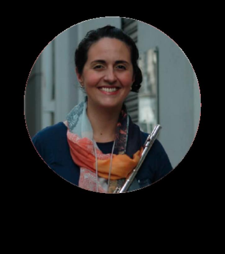 Mabel Zattera - Efac Net Comunidade Recado