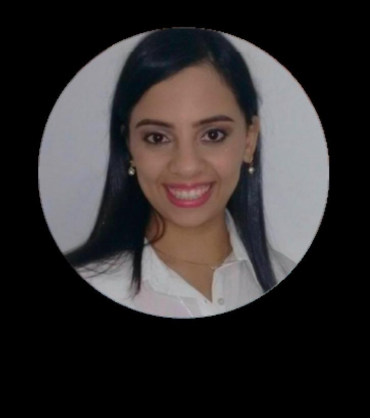 Paloma Cabral - Efac Net Comunidade Recado