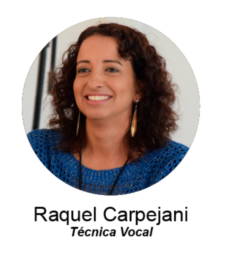 Raquel Carpejani - Efac Net Comunidade Recado