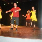 Dança Comunidade Recado