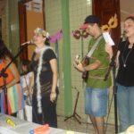 Musica Comunidade Recado